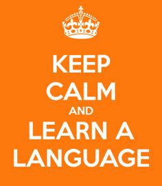 Learning a Language – Frederique