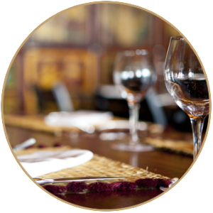 _Restaurant Label