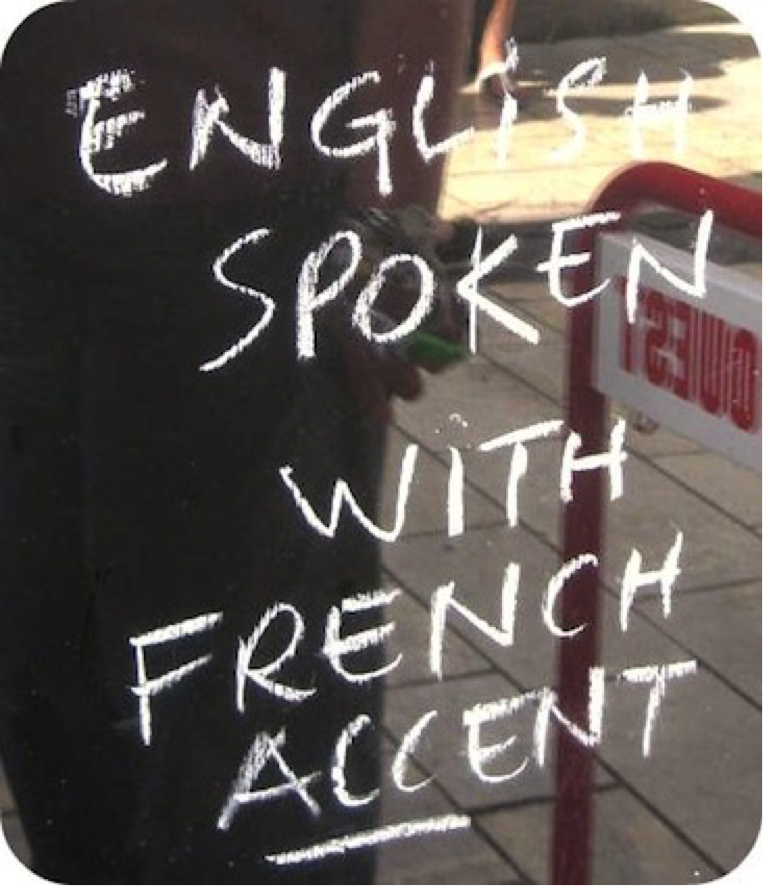 Is there a difference between Accent and Pronunciation in Language Learning?