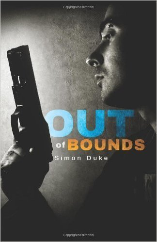 Simon Duke Crime Fiction Writer