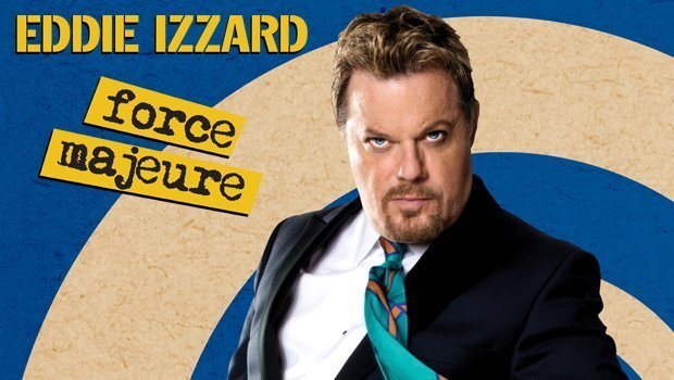 Eddie Izzard - Learning French