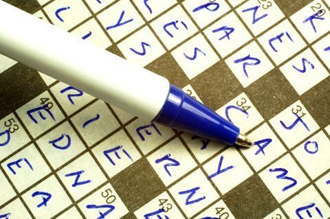 EFL PodBlog Cryptic Crossword N°1