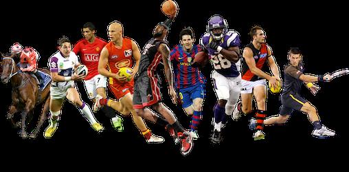 EFL PodBlog Easy Sports Quiz 1