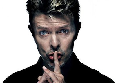 The Great big EFLPodBlog David Bowie fanatic's quiz