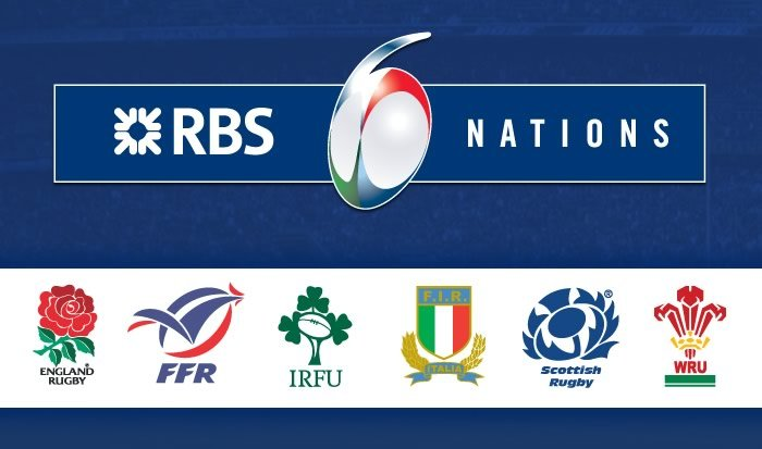 Who will win the 6 Nations Rugby Tournament 2016?