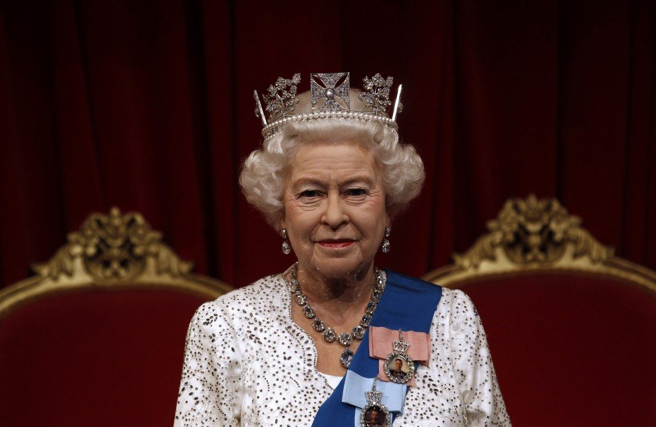 The Queen's 90 years in 90 seconds