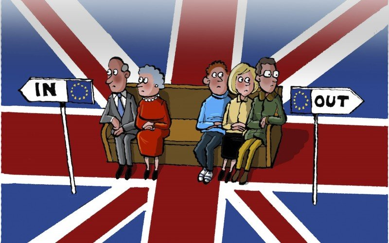 Brexit – 7 days to go