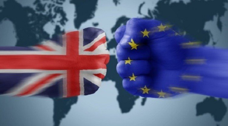 "Brexit vote: a new day, and a new unpredictable world in London after ""Leave"" wins"
