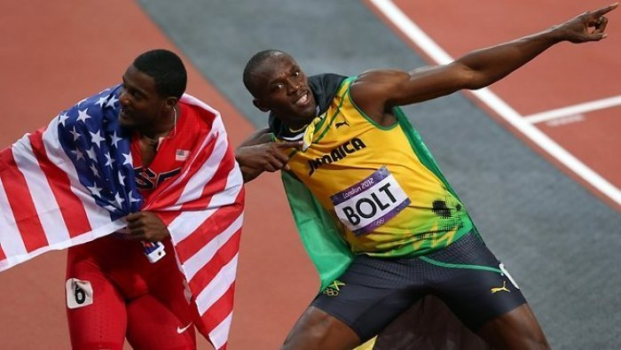 Will Gatlin finally beat Bolt at Rio 2016 Olympics?