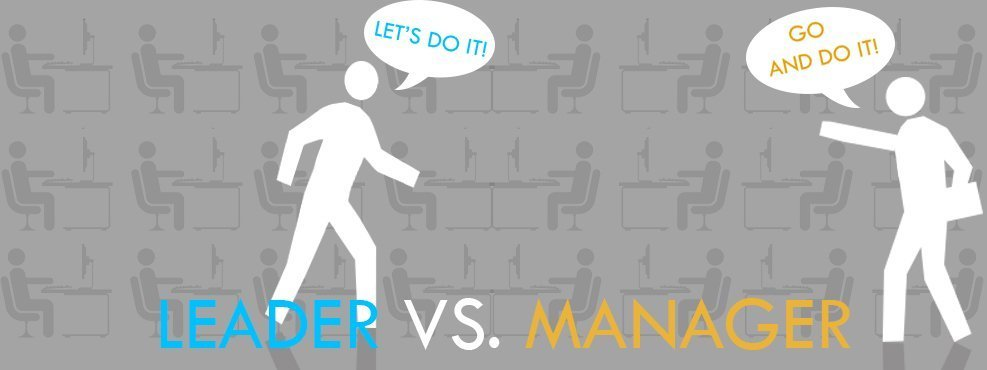 Are you a manager or a leader