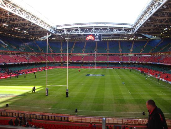 Six Nations to trial Bonus Points in 2017 | RBS 6 Nations