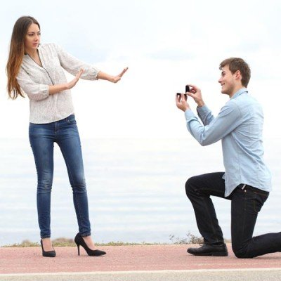 Top Ten Marriage Proposal Fails