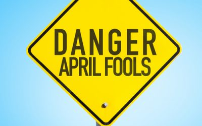 Don't be fooled April fool quiz
