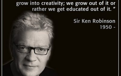 How Do Schools Kill Creativity?