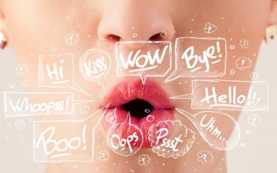 How to cheat at pronouncing some of the difficult words in English