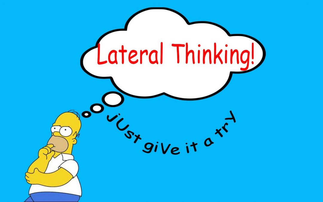 These Lateral Thinking Tests Will Blow Your Mind