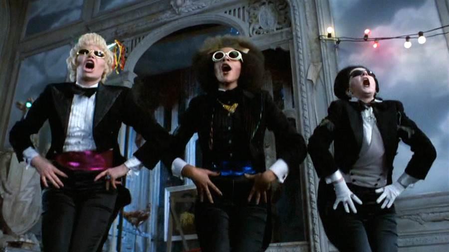 Halloween; cult film Rocky Horror Show
