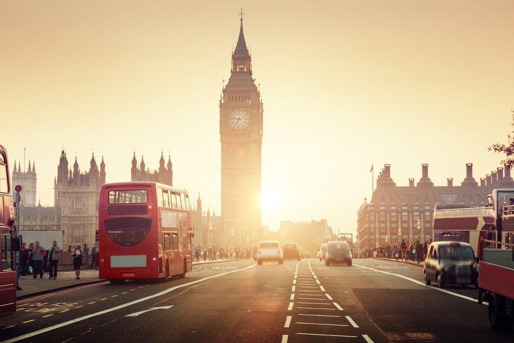 London Adventure – Twickenham to Brick Lane