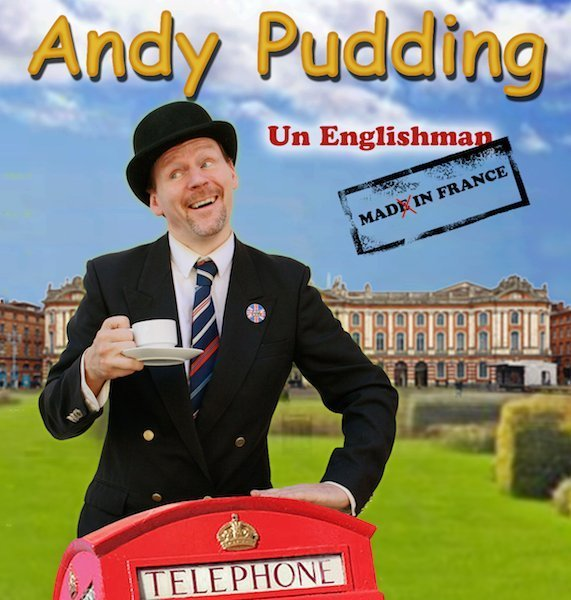 Andy Pudding Podcast comprehension quiz