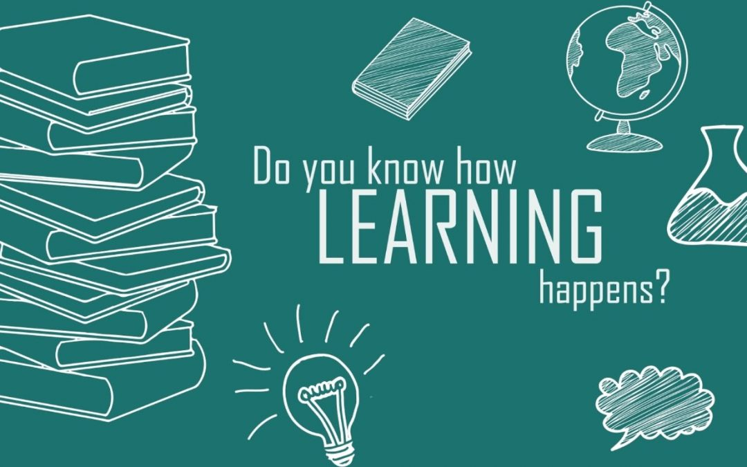 Do you know how Learning Happens