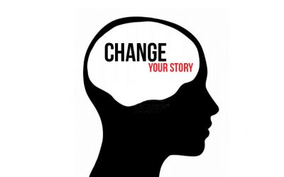 Change your narrative, change your life