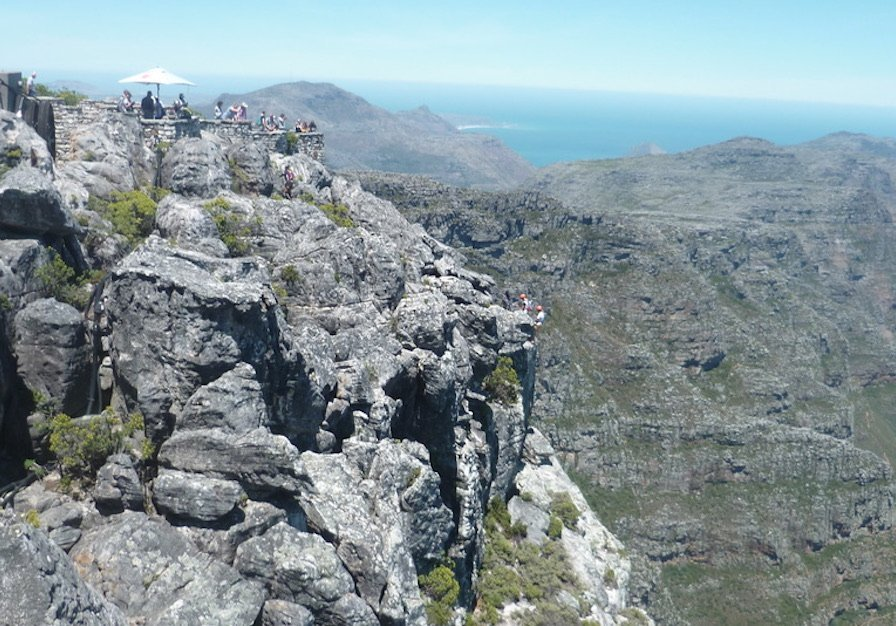 10 surprising things about Cape Town