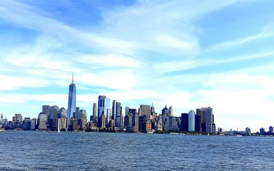 The New York Skyline Quiz