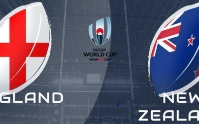 England v New Zealand Rugby Quiz