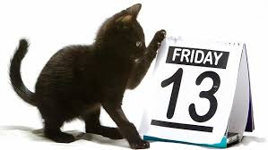 Friday the 13th Superstition Quiz