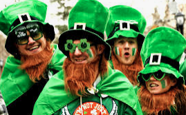 How to REALLY celebrate Saint Patrick's Day